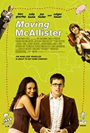 McAllister'ı taşıma – Moving McAllister izle