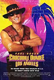 Timsah Dundee Los Angeles'ta / Crocodile Dundee in Los Angeles türkçe dublaj izle