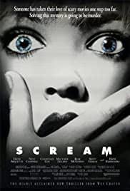 Çığlık / Scream türkçe dublaj izle