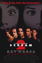 Çığlık 2 / Scream 2 türkçe dublaj izle