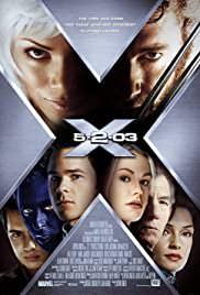 X-Men 2 / X2 türkçe dublaj izle