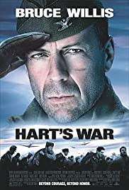 Şeref ve cesaret / Hart's War türkçe dublaj izle