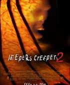 Kabus gecesi / Jeepers Creepers 2 türkçe dublaj izle