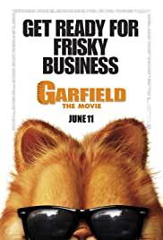 Garfield türkçe dublaj izle