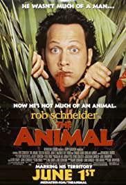 Hayvan / The Animal izle