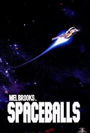 Spaceballs türkçe dublaj izle