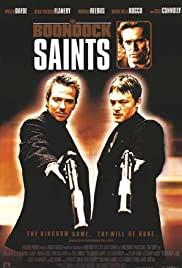 Şehrin azizleri / The Boondock Saints türkçe dublaj izle
