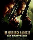 Şehrin Azizleri: Azizler Günü / The Boondock Saints II: All Saints Day türkçe dublaj izle