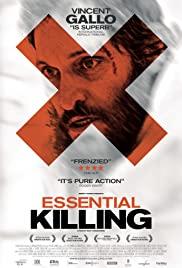 Ölümüne Kaçış / Essential Killing türkçe dublaj izle