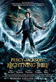 Percy Jackson & Olimposlular – Şimşek hırsızı / Percy Jackson & the Olympians: The Lightning Thief türkçe dublaj izle