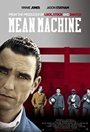 Sıra dışı Sanıklar / Mean Machine türkçe dublaj izle