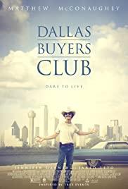Sınırsızlar Kulübü / Dallas Buyers Club türkçe dublaj izle