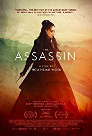Suikastçi – The Assassin izle