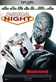 Poker Night türkçe dublaj izle