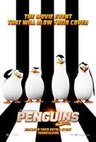 Madagaskar Penguenleri / Penguins of Madagascar türkçe dublaj izle