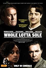 Whole Lotta Sole türkçe dublaj izle