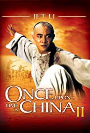Bir Zamanlar Çin'de 2 izle