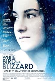 Karda Bir Beyaz Kuş / White Bird in a Blizzard türkçe dublaj izle