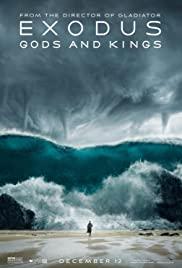 Exodus: Tanrılar ve Krallar / Exodus: Gods and Kings türkçe dublaj izle