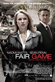 Dürüst Oyun / Fair Game türkçe dublaj izle