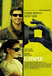 Çifte Soygun / Flypaper türkçe dublaj izle