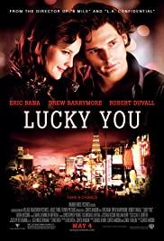 Lucky You türkçe dublaj izle