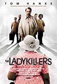 Kadın avcıları / The Ladykillers türkçe dublaj izle
