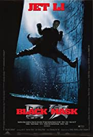 Kara Maske / Black Mask izle