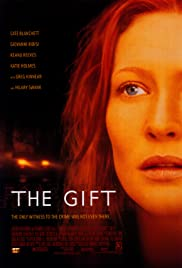 Üçüncü göz / The Gift türkçe dublaj izle