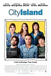 City Island türkçe dublaj izle