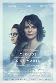 Ve Perde / Clouds of Sils Maria türkçe dublaj izle