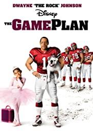 Oyun bozan / The Game Plan türkçe dublaj izle