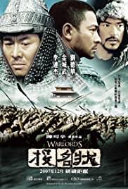 Savaş Kralları / The Warlords izle