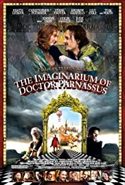 Dr. Parnassus / The Imaginarium of Doctor Parnassus türkçe dublaj izle