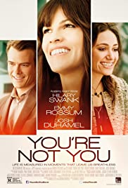 Sen, Sen Değilsin / You're Not You türkçe dublaj izle