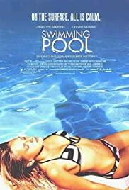 Havuz / Swimming Pool türkçe dublaj izle