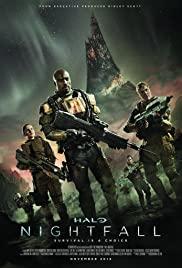 Halo: Nightfall türkçe dublaj izle