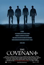 Şeytanla anlaşma / The Covenant türkçe dublaj izle