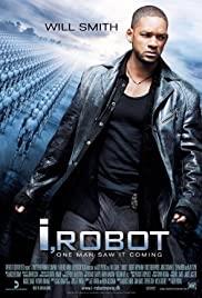 Ben, Robot / I, Robot türkçe dublaj izle