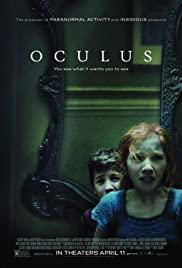 Göz / Oculus türkçe korku film izle