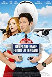 Larry Gaye: Renegade Male Flight Attendant türkçe dublaj izle