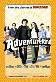 Yaz aşkı / Adventureland türkçe dublaj izle