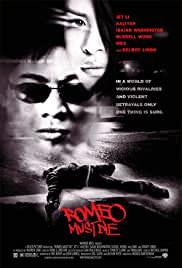 Romeo Ölmeli izle