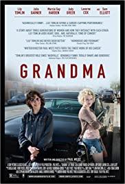 Büyükannem / Grandma türkçe dublaj izle