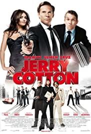 Jerry Cotton türkçe dublaj izle