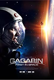 Gagarin. Pervyy v kosmose türkçe dublaj izle