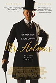 Mr. Holmes ve Müthiş Sırrı / Mr. Holmes türkçe dublaj izle