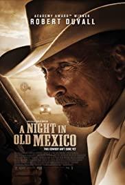 A Night in Old Mexico türkçe dublaj izle
