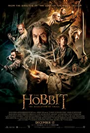 The Hobbit: The Desolation of Smaug türkçe dublaj izle