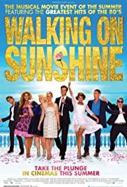 İtalya Tatili / Walking on Sunshine türkçe dublaj izle